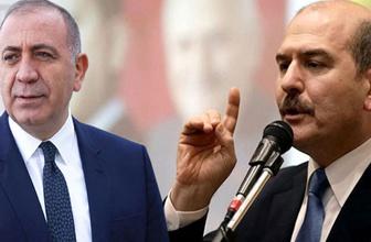 """""""Suriyelilere Kimlik"""" iddiasına Soylu'dan sert yanıt"""