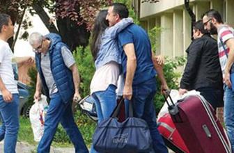 3 milyon sınav kitapçığı için 3 hafta 'hapis'