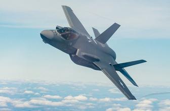 ABD'den çok kritik F-35 açıklaması