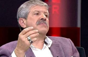 Ahmet Maranki'yi çok fena gömdü! Dilini içine soktun...