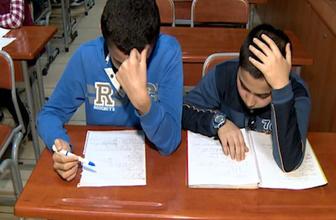 LGS sınavı kaç dakika olacak-her soru kaç dakika