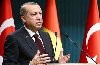 Cumhurbaşkanı Erdoğan'dan güçlü Meclis vurgusu