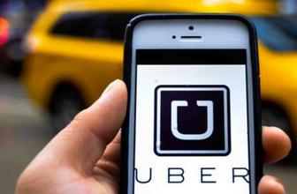 Uber halka arza hazırlanıyor