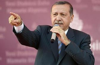 Erdoğan'dan flaş sözler! Birileri fesat kaynatıyor