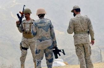 Suudi Arabistan: Sınırda 2 askerimiz öldü!