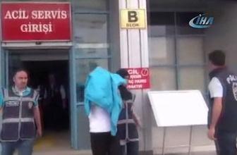 Burdur'da masaj ve güzellik salonlarına fuhuş baskını: 7 kişi gözaltında