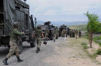 Türkiye'den PKK'ya tarihi darbe!