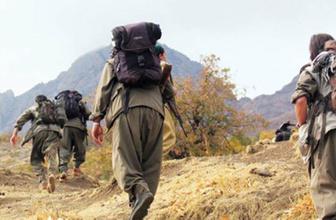 Kuzey Irak'ta PKK yüzünden 350 köy boşaltıldı!