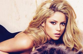 Shakira'dan Türk hayranlarına müjde!