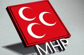 MHP'nin seçim şarkıları belli oldu işte o şarkılar...