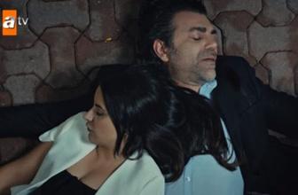 Eşkıya Dünyaya Hükümdar Olmaz'da şok ölüm sahnesi