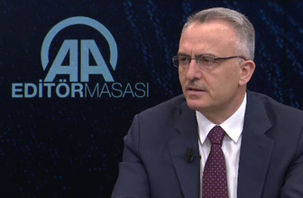 Maliye Bakanı Ağbal'dan flaş Varlık Barışı açıklaması