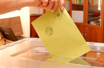 Yüksek Seçim Kurulu, Cumhurbaşkanı adaylarını açıkladı