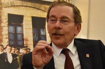 Şener'den İnce'yi üzecek açıklama! Erdoğan ABD'ye gitti ancak...
