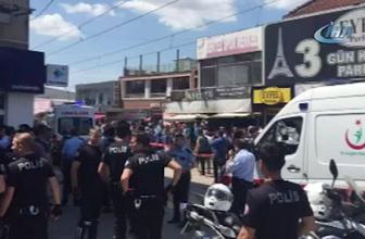 Bursa'da Türk Telekom binasında silah sesleri! Ölü ve yaralılar var