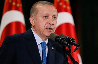 Erdoğan'dan Uber açıklaması: O iş bitti!