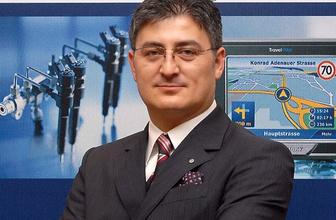 Mehmet Gürcan Karakaş kimdir? Yerli otomobilin CEO'su