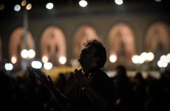 Kadir gecesi namazı 12 rekatlık namaz kılışını-saat kaçta kılınır?