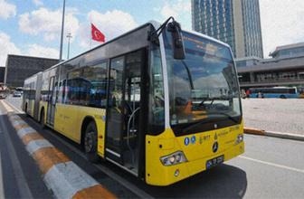 İstanbullulara indirim ve ücretsiz yolculuk müjdesi!