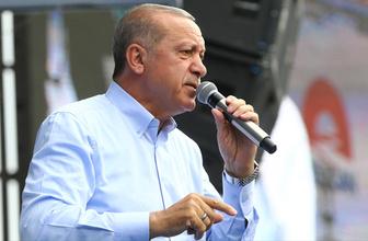 Yunanistan'dan şaşırtan Erdoğan çıkışı!