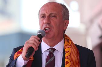 İnce'den Erdoğan'ın olay HDP iddiasına yanıt