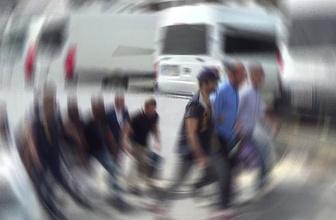 'Kazan' çetesine şok operasyon! Fenerbahçe tribün lideri gözaltında