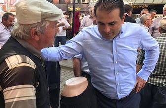 İnce delirecek! CHP'li vekil Erdoğan için oy istedi...