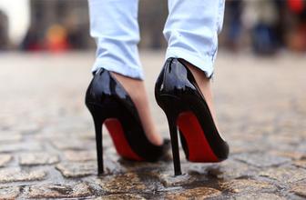 """Avrupa """"topuklu ayakkabıları"""" korumaya aldı"""