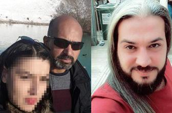 Antalya'da karısını evinde kuaförü ile yatakta bastı