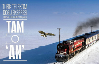 Kars'ta 'Tam O An' sergisi açılıyor