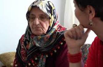 Muharrem İnce'nin annesi Zekiye İnce konuştu