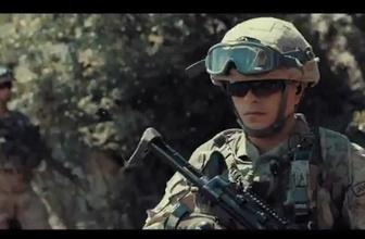 Jandarma'dan 179. yaşa özel klip