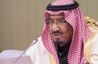 S.Arabistan'ın sinsi 'Suriye' planı