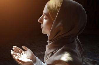Regli olan kadınlar arefe gecesi nasıl ibadet edebilir?