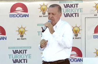 Flaş Demirtaş açıklaması: Seçimden sonra değiştireceğiz