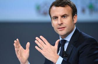 Emmanuel Macron'dan AB'yi şoke edecek plan!