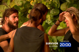 Survivor yeni bölüm tanıtımı Adem'e ne oldu?