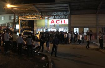 Gaziantep'te silahlı kavga: 2 ölü 6 yaralı