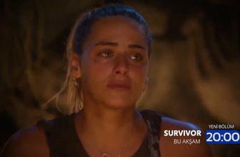 Hayranları şokta! Damla'nın Survivor hayatı bitti mi?