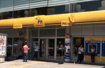 PTT yazılı sınav merkezleri-illere göre sınav yerleri sorgulama