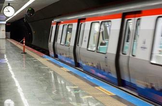 İstanbul'da metro seferleri durdu işe gidecekler dikkat