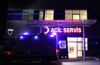 Kahramanmaraş'ta Silahlı Kavga: 1 Ölü, 9 Yaralı