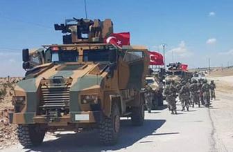 Türk askeri Menbiç'in dış mahallelerine girdi!