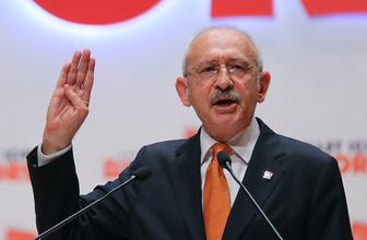 Kılıçdaroğlu hakkını helal etmek için oy istedi