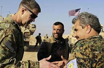 Türkiye'den Münbiç hamlesi; ABD ile görüşülecek