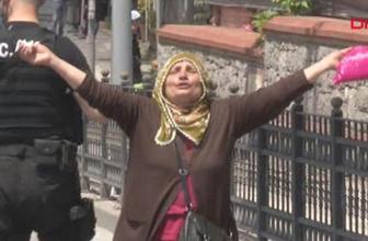 Cumhurbaşkanı Erdoğan onu görünce hemen konvoyu durdurdu
