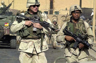'ABD askerleri Sincar Dağı'na konuşlandı' iddiası!