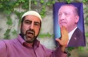 İsa Sezeroğlu'ndan sosyal medyayı sallayan Erdoğan videosu!
