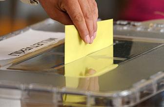 Tokat 2018 Seçim sonuçları nasıl çıkar Cumhurbaşkanı seçim anketleri