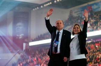 Muharrem İnce oyları kaç oldu son durum CHP seçim sonucu